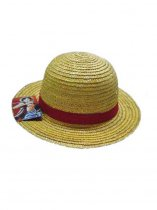 One Piece Cosplay Luffy Cosplay Straw Hat