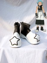 Soul Eater Cosplay Black Star Cosplay Shoes