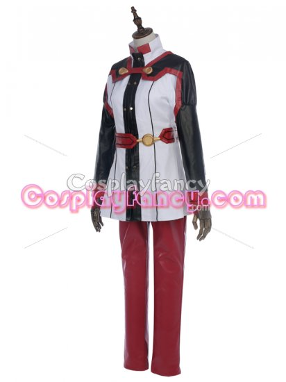 Sword Art Online The Movie: Ordinal Scale Asuna Yuuki Cosplay Costume - Click Image to Close