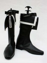 Vocaloid Black Rock Shooter 2012 Version Cosplay Boots