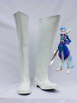 White Tales of Graces Hubert Oswell Cosplay Boots