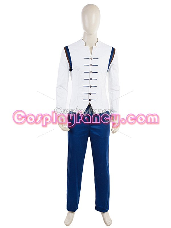 Assassin's Creed III Costume Connor Cosplay Costume