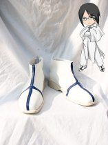 Bleach Cosplay Shoes Ishida Uryuu Black Cosplay Shoes