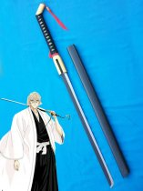 Bleach Cosplay Urahara Kisuke's Sword Benihime Without Chaining