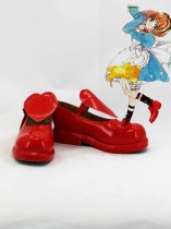 Cardcaptor Sakura Cosplay Sakura Kinomoto Cute Cosplay Shoes