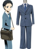 Durarara Cosplay Boy's Uniform Cosplay Costume