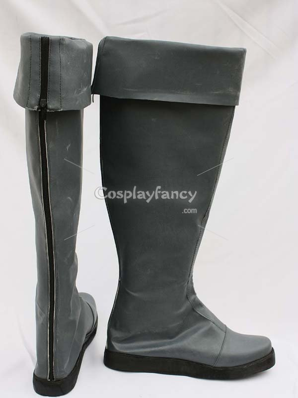 Fairy Tail Cosplay Gildarts Clive Cosplay Boots