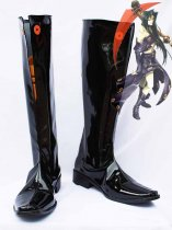 Guilty Gear XX Testament Cosplay Boots