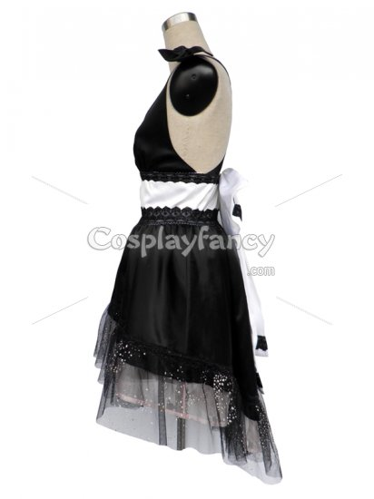 Megurine Luka Suit Magnet Cosplay Costume - Click Image to Close