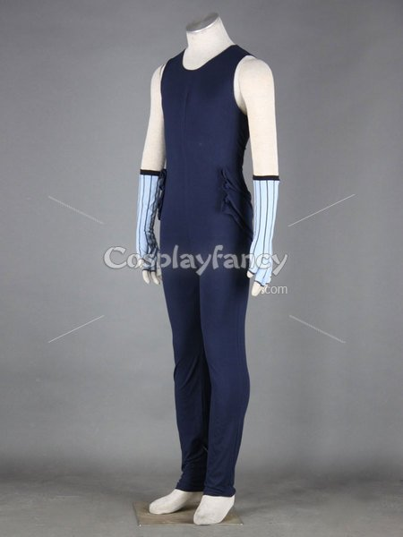 Naruto Cosplay Zabuza Momochi 2nd Cosplay Costume