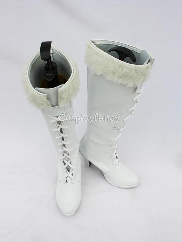 One Piece Nico Robin Cosplay Show Boots
