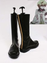 Pandora Hearts Oz Coming-of-age Ceremony Cosplay Boots