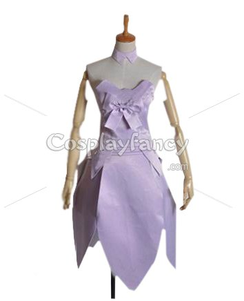 Sword Art Online ALO AI Yui Cosplay Costume