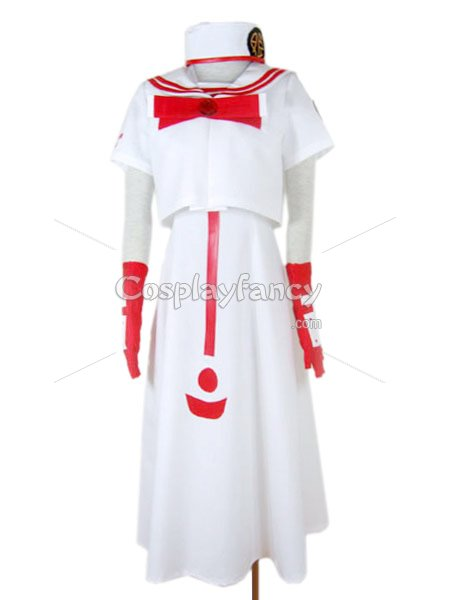 ARIA The Animation Cosplay AikaS.Granzchesta Cosplay Costume