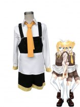 Alice Human Sacrifice Len's Uniform Cosplay Costume