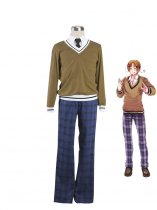 Axis Powers Cosplay Hetalia School Male Uniform First Cosplay Costume
