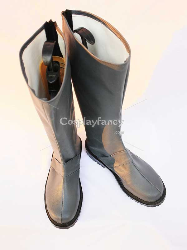 Axis Powers Hetalia Germanic Cosplay Show Boots