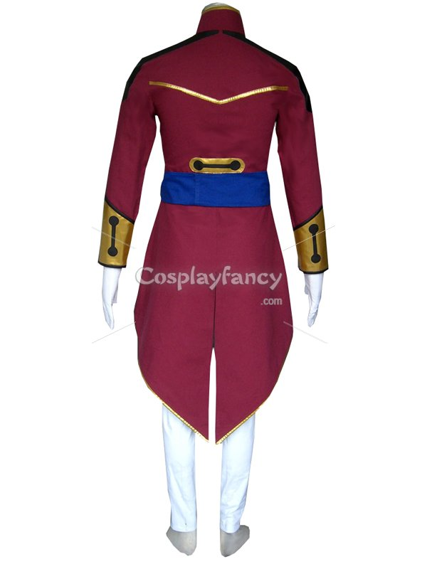 Code Geass Cosplay Britannian Soldiers' Uniform Cosplay Costume
