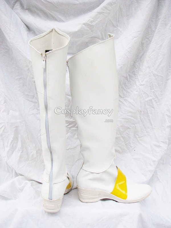 Code Geass Cosplay The Emperor/Lelouch Lamperouge Cosplay Boots