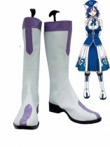 Fairy Tail Cosplay Juvia Lockser Cosplay Boots