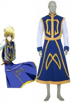 Hunter X Hunter Cosplay Kurapica Casual Cosplay Costume 3