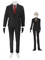 Inu x Boku Secret Service Miketsukami Soushi Uniform Cosplay Costume
