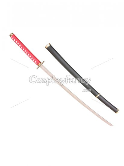 Inuyasha Sesshoumaru S Cosplay Wood Sword Tenseiga