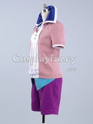 Karneval CD Version Nai Muhinyi Cosplay Costume
