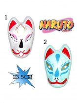 Naruto Cosplay Black Ops Fox Cosplay Mask