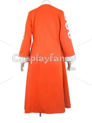 One Piece Cosplay Monkey D Luffy Costume 2