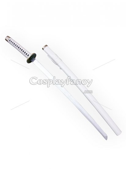 One Piece Cosplay Roronoa Zoro Cosplay Sword 4 Pieces - Click Image to Close