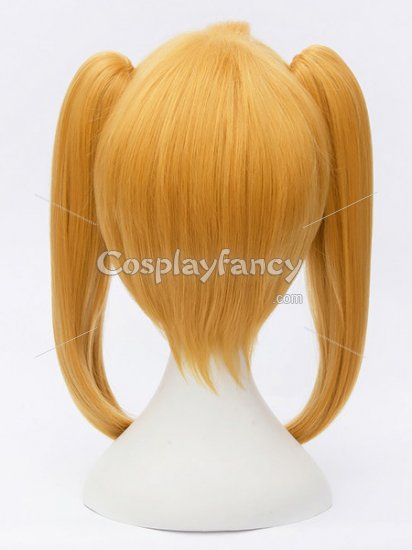 Seraph of the End Mitsuba Sangu Cosplay Wig - Click Image to Close