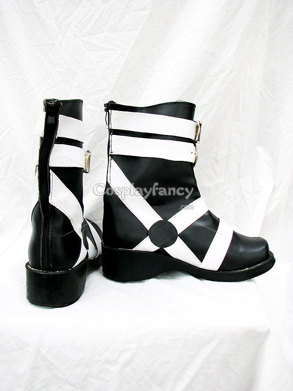 Soul Eater Cosplay Maka Albarn Short Cosplay Boots