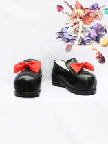 Touhou Project Ibuki Suika Cosplay Shoes