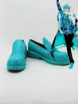 Axis Powers Hetalia Chess Version North Italy Cosplay Shoes