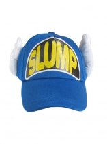 Dr. Slump Arale's Blue Hat Cosplay Accessories