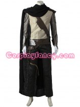 Guardians of the Galaxy 2 Ego Cosplay Costume