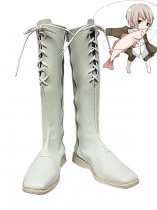 Hetalia Cosplay Axis Powers Iceland Cosplay Boots