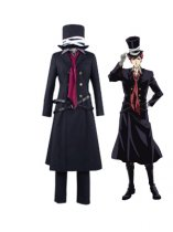 Karneval Tsukitachi Cosplay Costume