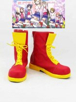 Love Live! Happpy Maker Cosplay Boots