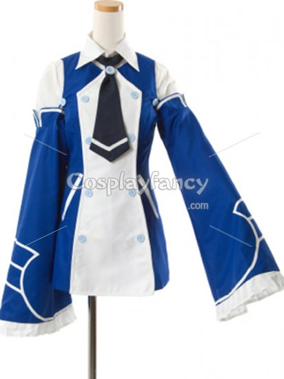 Pandora Hearts Cosplay Echo Cloth Cosplay Costume - Click Image to Close