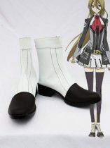 Starry Sky Cosplay Tsukiko Yahisa Cospaly Show Boots