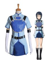Sword Art Online Cosplay Sachi Cosplay Costume