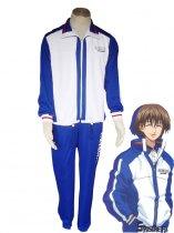 The Prince Of Tennis Cosplay Seigaku Winter Cloth Cosplay Costume