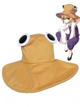 Touhou Project Cosplay Accessories Suwako Moriya Cosplay Hat