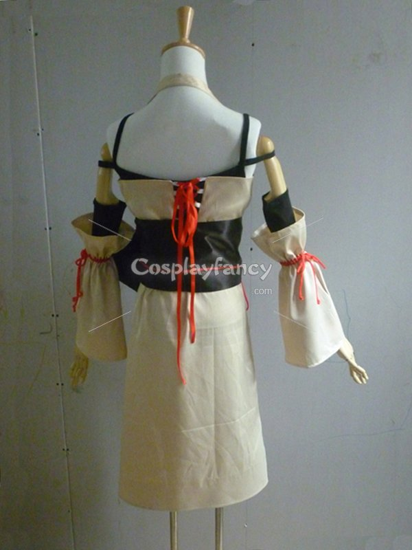 Vocaloid Project DIVA extend MEIKO Cosplay Costume