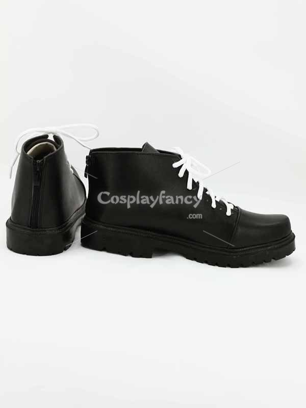 Vocaloid Project Diva F Len Kagamine Cosplay Shoes