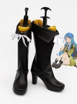 AKB0048 Center Nova Chieri Sono Cosplay Boots