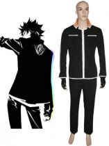 Air Gear Cosplay Itsuki Cosplay Costume