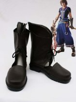 Final Fantasy 13-2 Noel Kreiss Cosplay Boots
